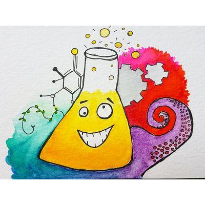 Superscience Me - Wissenschaft und Fiktion