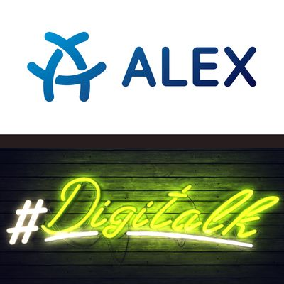 ALEX Berlin | Digitalk