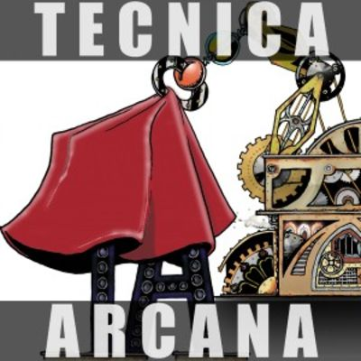 Tecnica Arcana Podcast