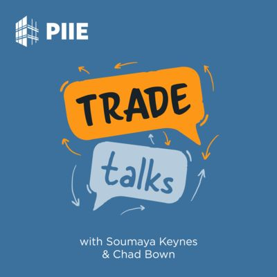 Trade Talks | PIIE