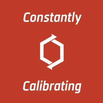 Constantly Calibrating Podcast (Gaming & Geek Culture)