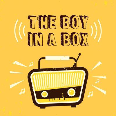 The Boy in a Box