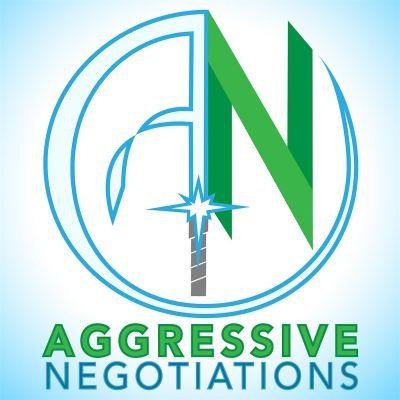 Aggressive Negotiations: A Star Wars Podcast
