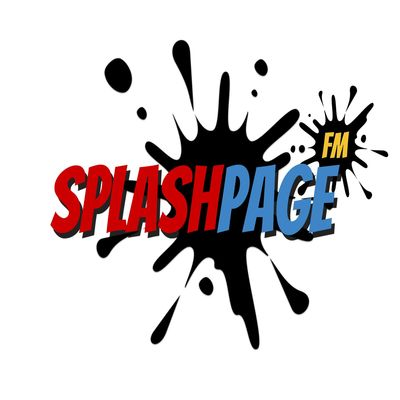 Splashpage FM