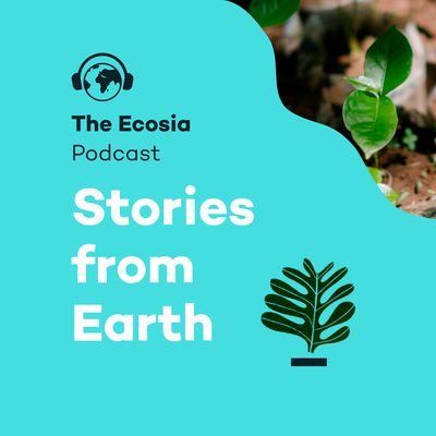 The Ecosia Podcast