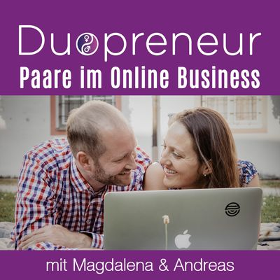 Duopreneur - Paare im Online Business