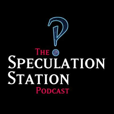 The Speculation Station Podcast