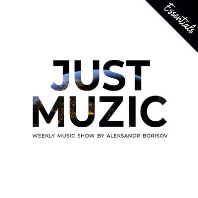 Sasha Exact | Just Muzic Essentials
