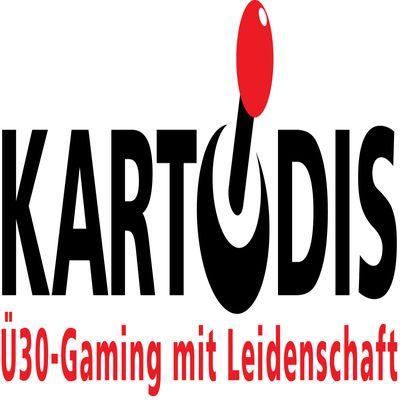 Kartodis - Ü30-Gaming mit Leidenschaft