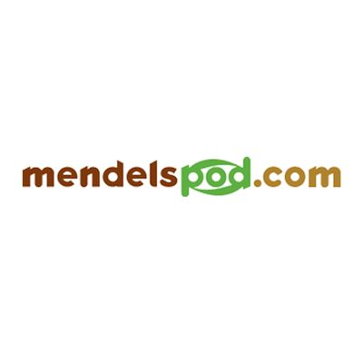Mendelspod Podcast