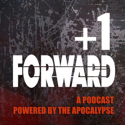 +1 Forward