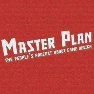 Master Plan Podcast