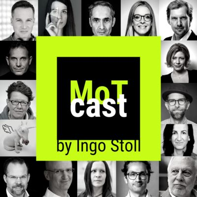 MoTcast - Masters of Transformation Podcast
