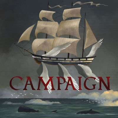 Campaign Podcast