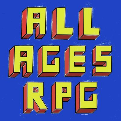All Ages RPG podcast
