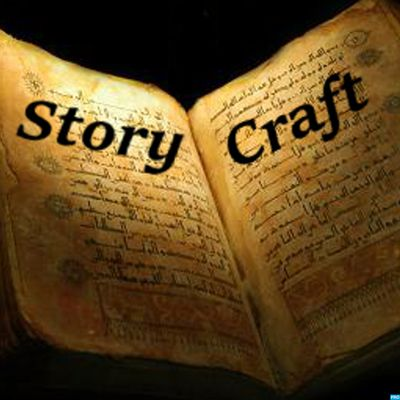 Story Craft RPG Podcast