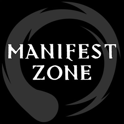 Manifest Zone: Exploring the World of Eberron