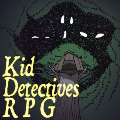 Kid Detectives RPG