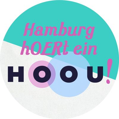 Hamburg hOERt ein HOOU!