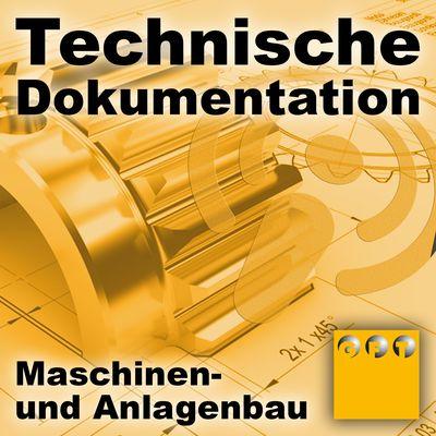 Technische Dokumentation - Der Podcast zu allen Themen der technischen Dokumentation