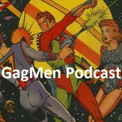Gagmen RPG Podcast