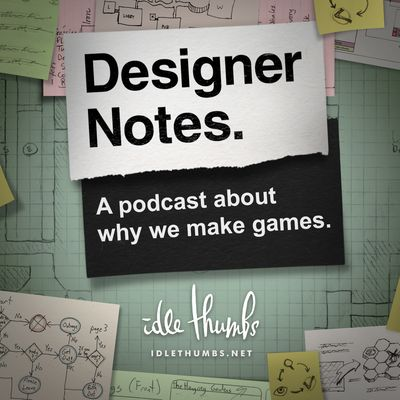 Designer Notes
