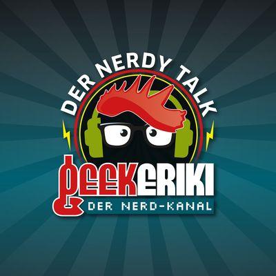 Der Nerdy Talk von Geekeriki