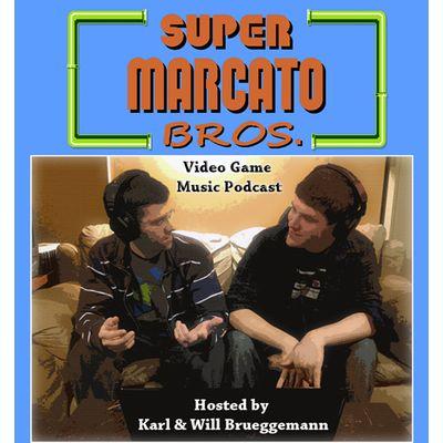 Podcast - Super Marcato Bros.