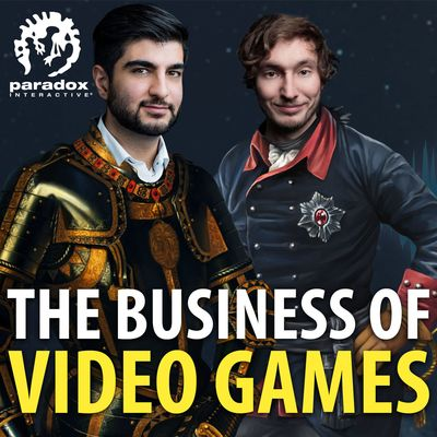The Business of Video Games - The Paradox Podcast