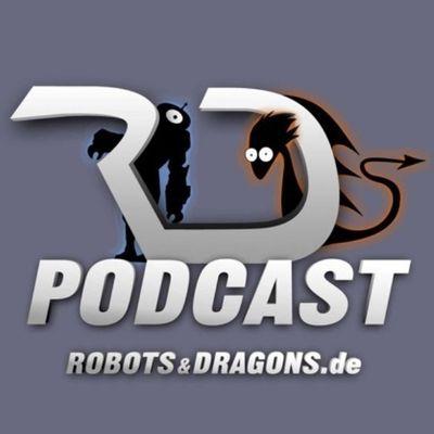 Robots & Dragons Podcast