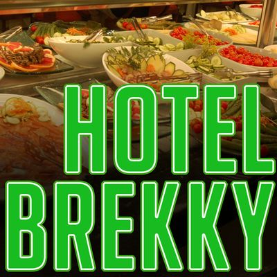 Hotel Breakfast Podcast