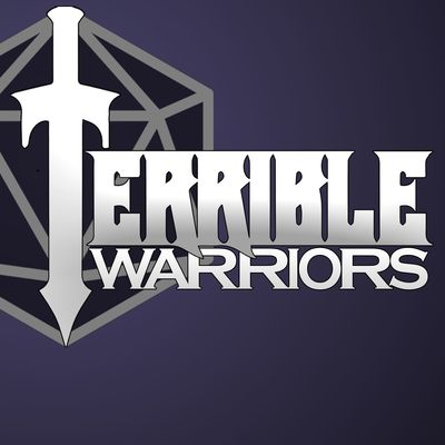 Terrible Warriors