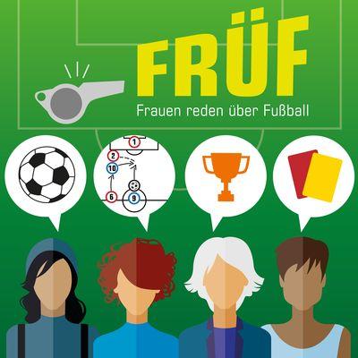 FRÜF – Frauen reden über Fußball
