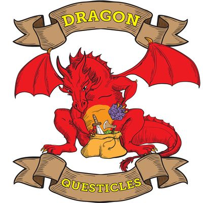 Dragon Questicles - A Podcast about Dungeons, Dragons, and Friendship