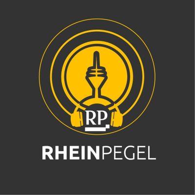 Rheinpegel  - der Düsseldorf-Podcast