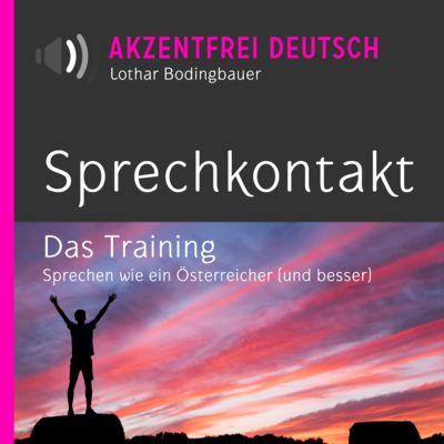 Akzentfrei Deutsch