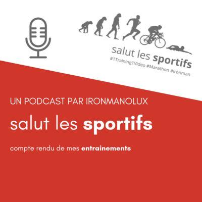 IronmanoLux ... Salut les sportifs !