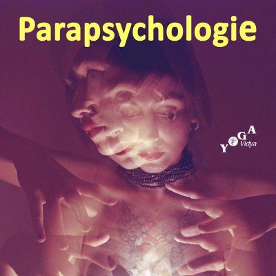 Parapsychologie und Grenzwissenschaften: Telepathie, Wahrsagerei, Hellsehen, Telekinese und mehr