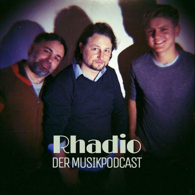 Rhadio - Der Musikpodcast