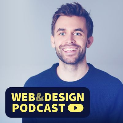 Web & Design Podcast mit Freelancer Jonas Arleth