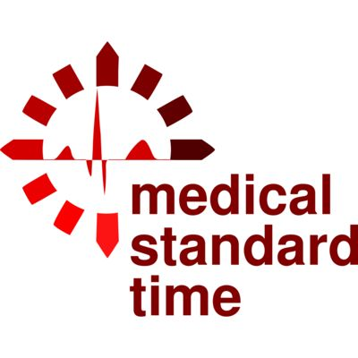 Medical Standard Time (deutsch) (M4A Feed)