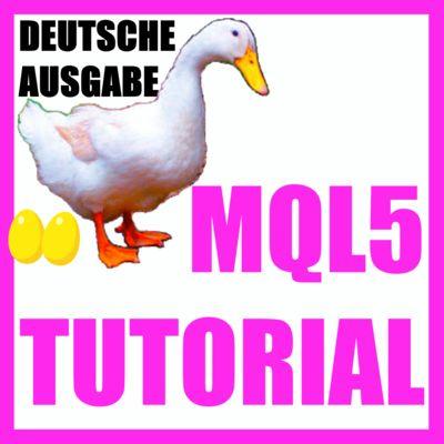 MQL5 Tutorial - Automatisch traden mit Metatrader5
