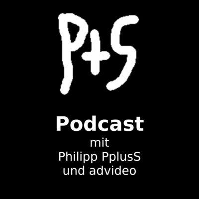 PplusS Podcast
