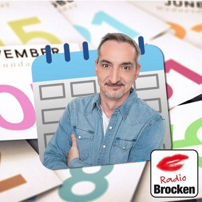 Radio Brocken Wochenvorschau und -Rückblick