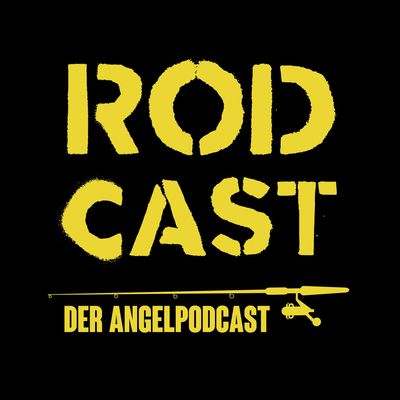 Rodcast - Der Angelpodcast