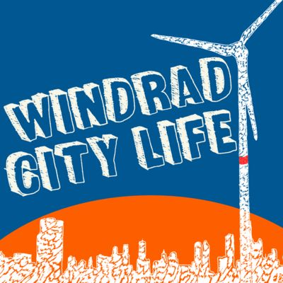 Windrad City Life