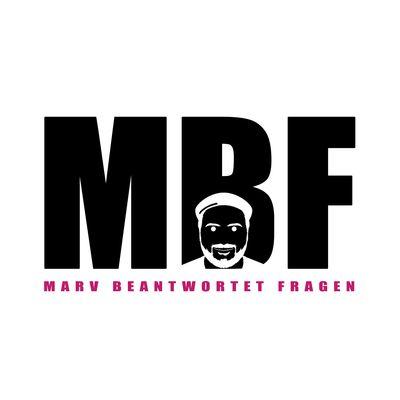 MBF - Marv beantwortet Fragen - Fotografie