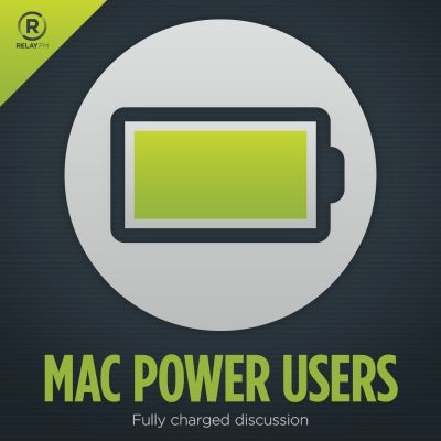 Mac Power Users