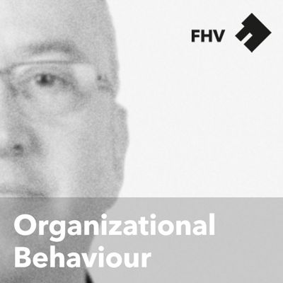 Organizational Behaviour HD new