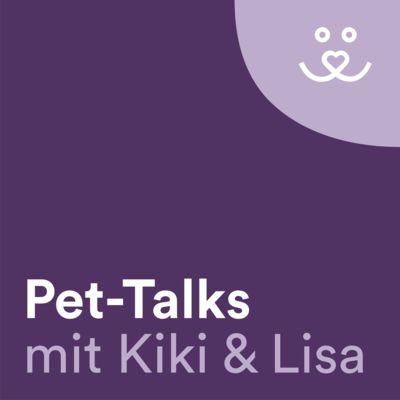 Pet-Talks mit Kiki & Lisa - der Hunde-Podcast von DeineTierwelt